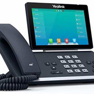 טלפונים ומערכות IP